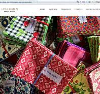 Luiza Ruberti - Design Textil