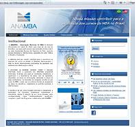 Anamba – Associação Nacional de MBA