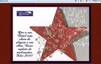 Cartão Natal - 0012