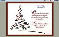 Cartão de Natal - 0010