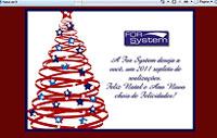 Cartão de Natal - 0011