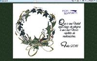 Cartão de Natal - 0008