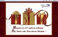 Cartão de Natal - 0007